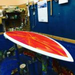 Kenny Surfboards