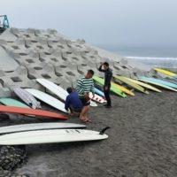 Surf ID SurfCamp&試乗会