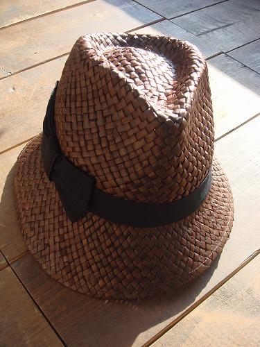 FERRUCIO VECCHI hat1